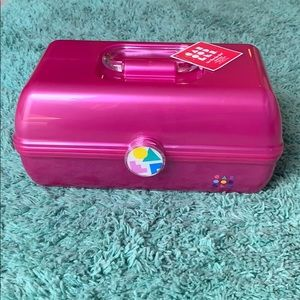 ❤️Caboodles On-the-Go Classic Case❤️